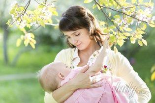 Как не забеременеть во время кормления грудью