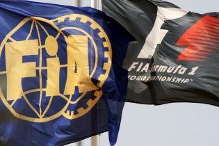 """FIA запретит командам """"Формулы-1"""" играть в """"очумелые ручки"""""""