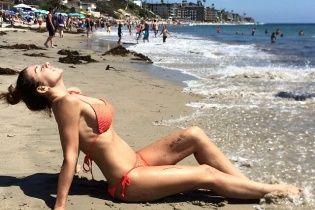 Кто стройнее: украинские звезды в купальниках