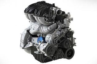 ГАЗ запустил в производство новый двигатель