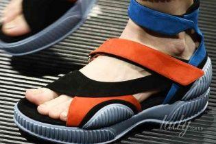 Удобная обувь - главный тренд сезона