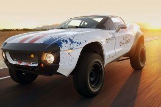 Американцы создадут автомобиль на 3D-принтере