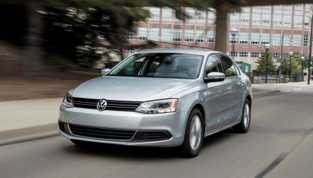 Volkswagen отзовет почти 220 тысяч автомобилей популярной модели