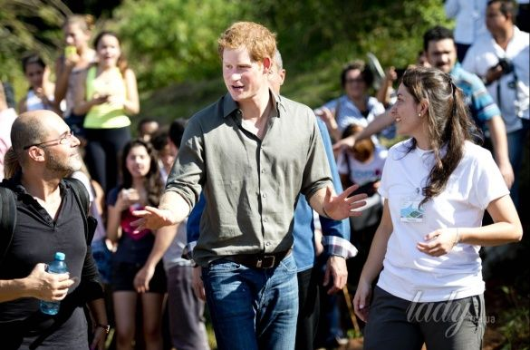 Принц Гарри в Бразилии_5