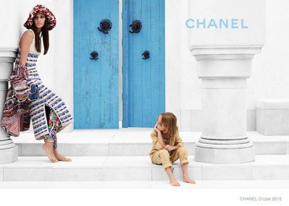 круиз Chanel_5