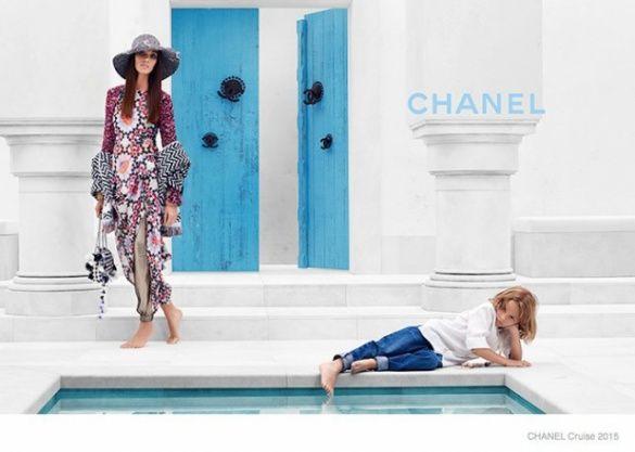 круиз Chanel_2
