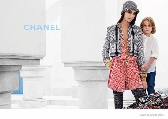 круиз Chanel_4
