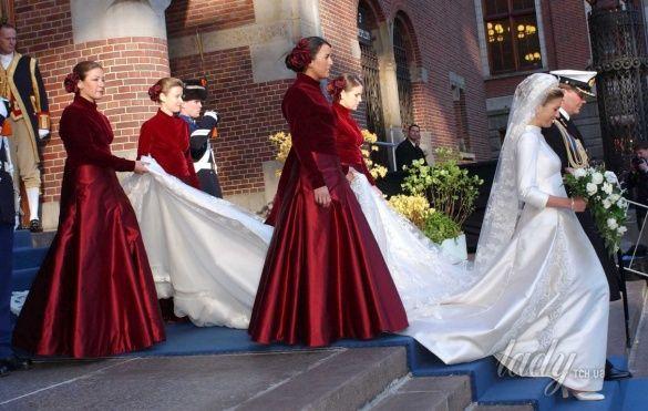 свадьбы принцесс_33
