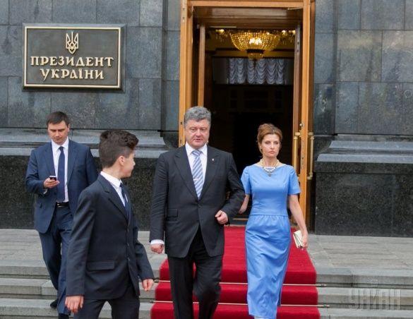 Марина Порошенко_2