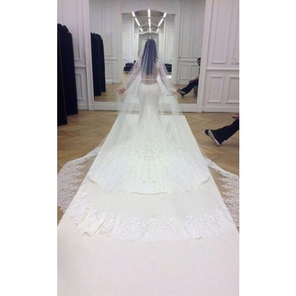 Свадьба Ким Кардашьян _1