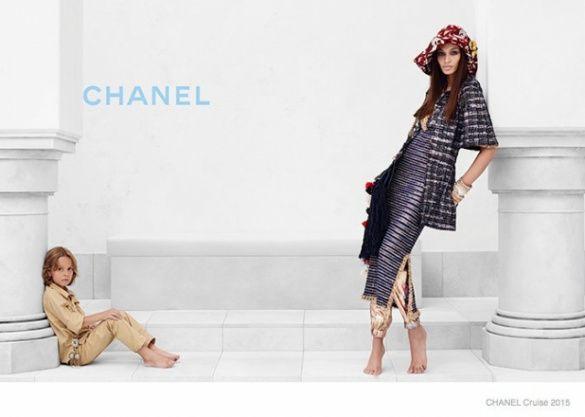 круиз Chanel_8