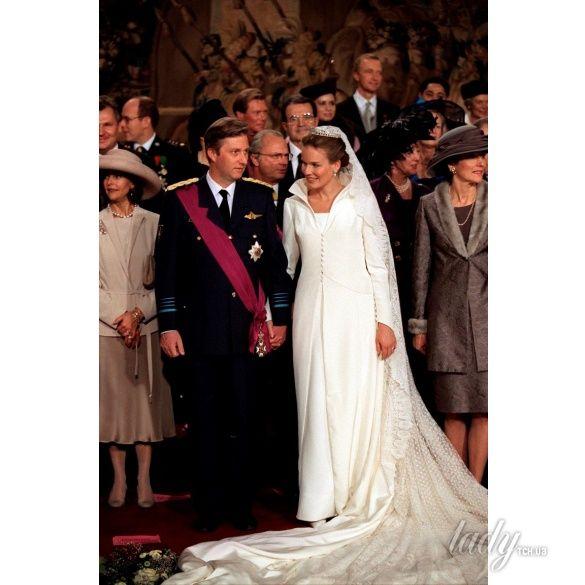 свадьбы принцесс_22