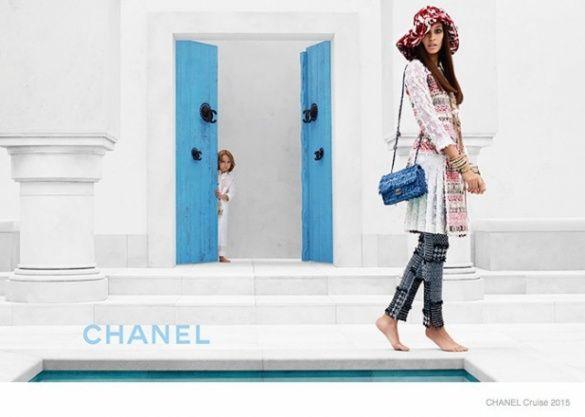 круиз Chanel_1