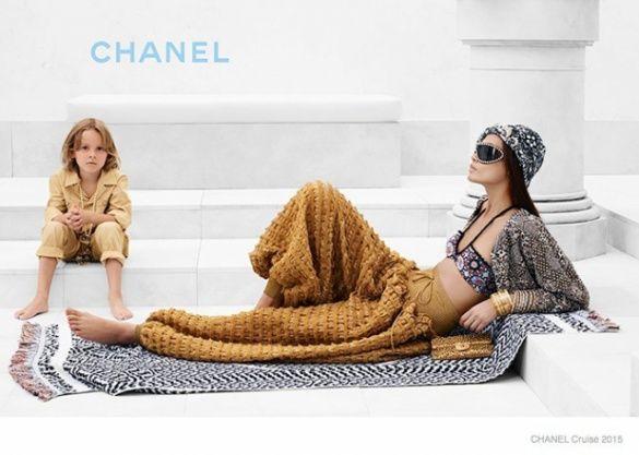 круиз Chanel_3
