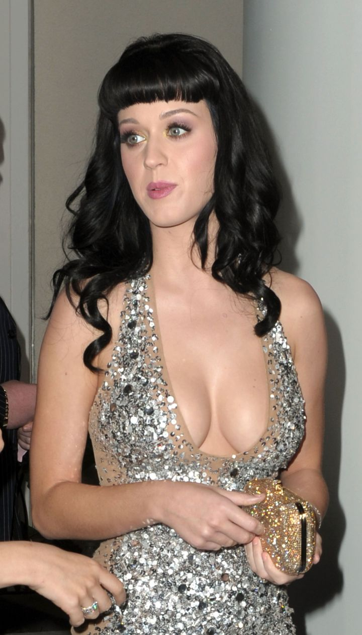 Katy Perry @ Getty Images/Fotobank
