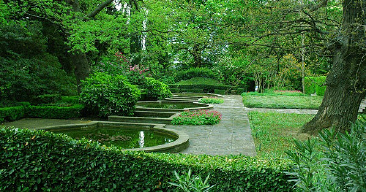 bed188883cd9c Никитский ботанический сад - жемчужина Крыма @ 100travels.com.ua  Полноэкранный режим