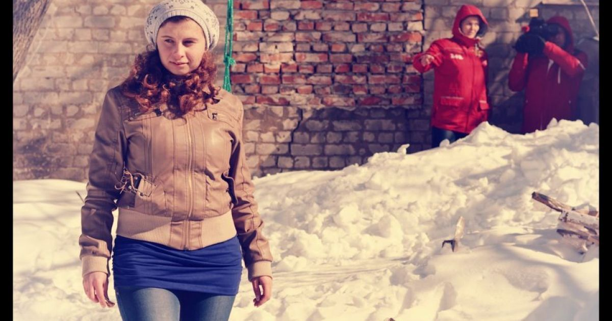 (Фото: Надія Березовська) @ ТСН.ua