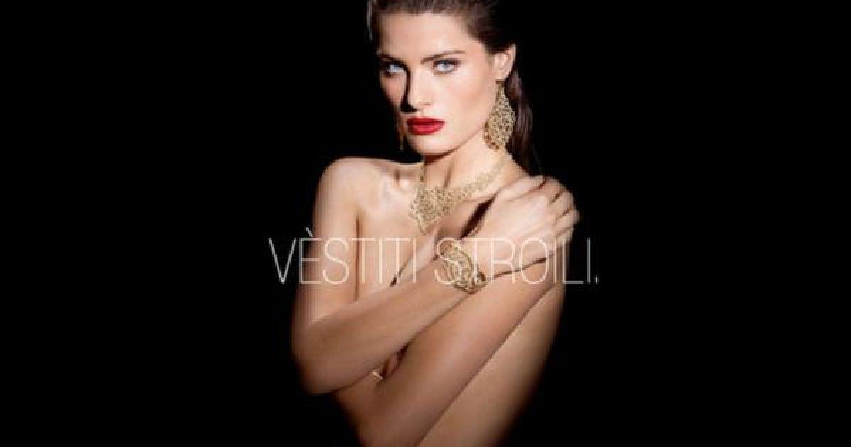 Ангел Victorias Secret Изабели Фонтана в 2019 году