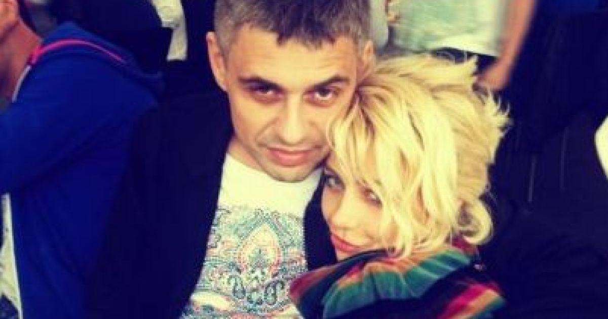15 июня Тина Кароль и Евгений Огир отпраздновали бы 5-летие брака @ ТСН.ua