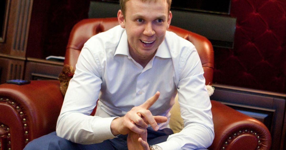 Харьковский суд снял арест со счета футбольного клуба опального Курченко - СМИ