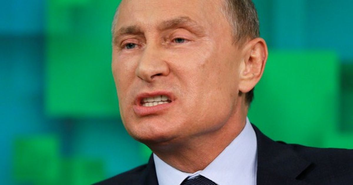 Путин усилит свою армию десятками новых межконтинентальных баллистических ракет