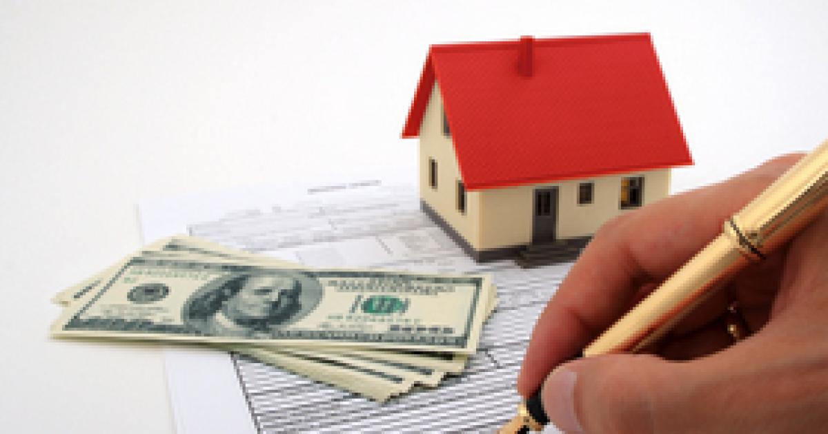 Можно купить квартиру в залоге банка