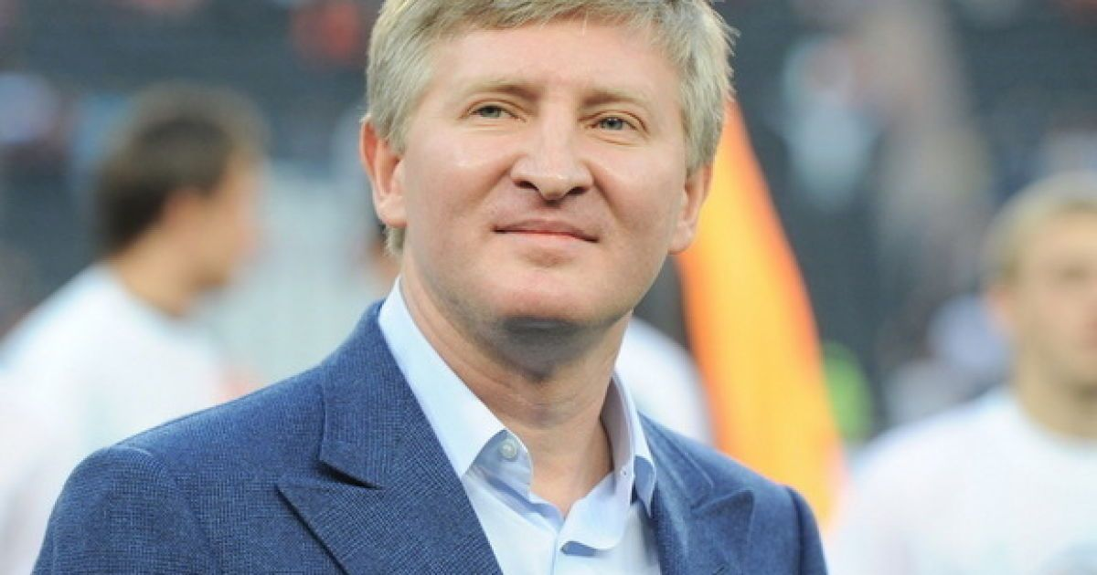 mr akhmetov Ukraine's war with russian-sponsored separatists is not the only newsweek apologizes for any embarrassment these implications may have caused to mr akhmetov.