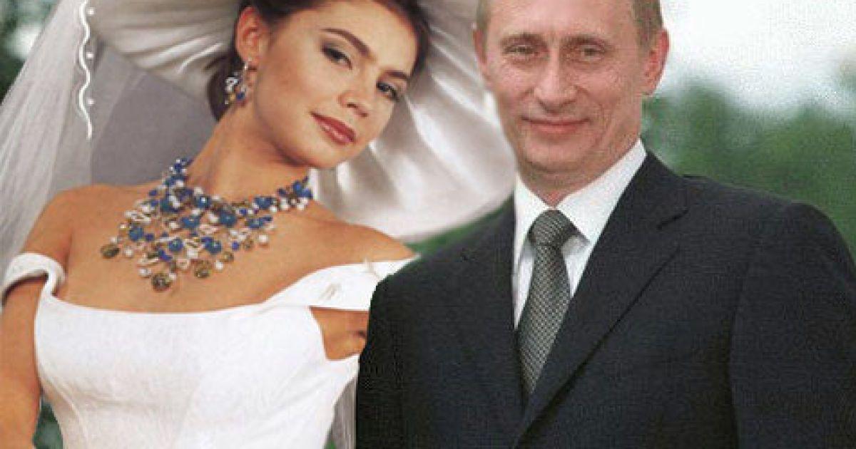 Людмила Путина вышла замуж второй раз: новый муж, свадьба ...