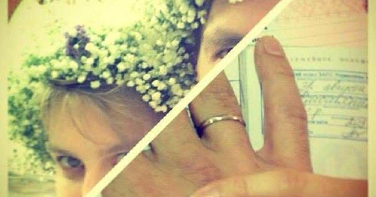 картинки дарья мельникова свадьба фото французский, столкнулся