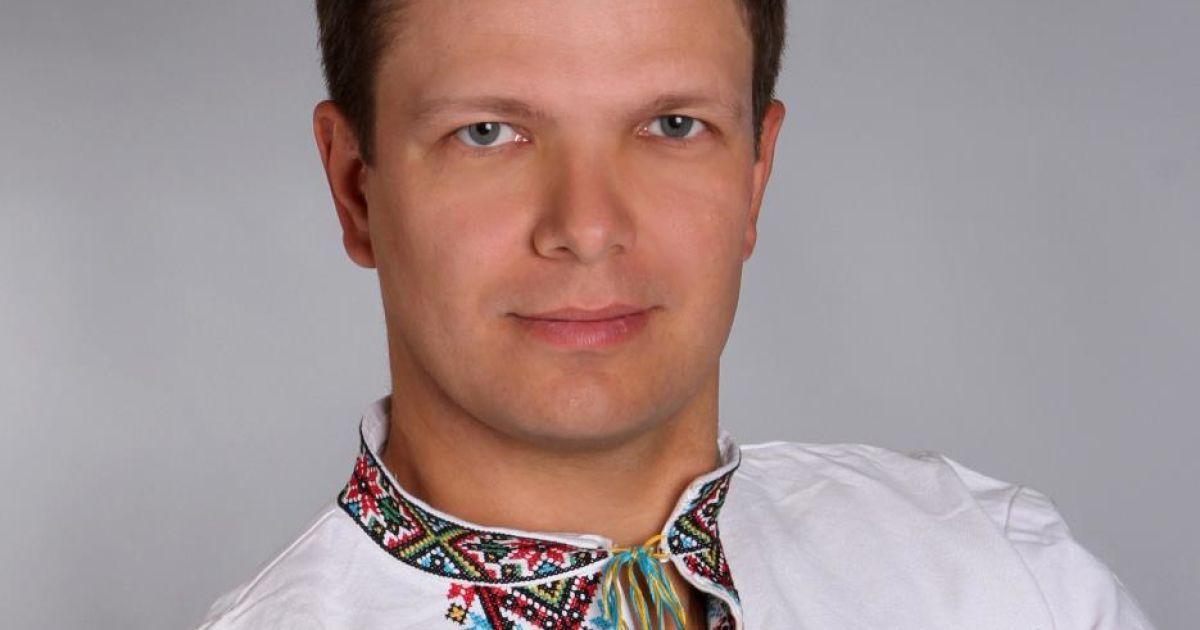 До того, як стати народним депутатом, Леонід Ємець працював безкоштовно @ islam.ru