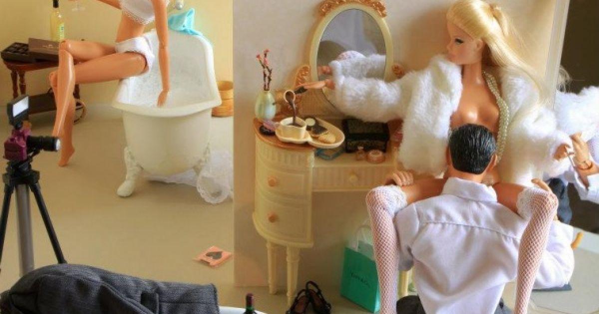 куклу ебут смотреть ролики - 1