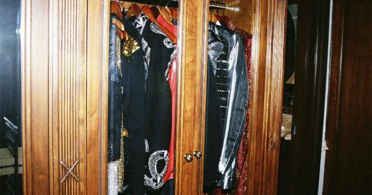 киевский фото спальни майкла джексона глубоким смыслом