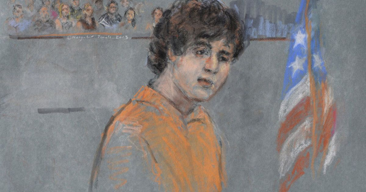 Царнаєва перевели у в'язницю для особливо небезпечних злочинців