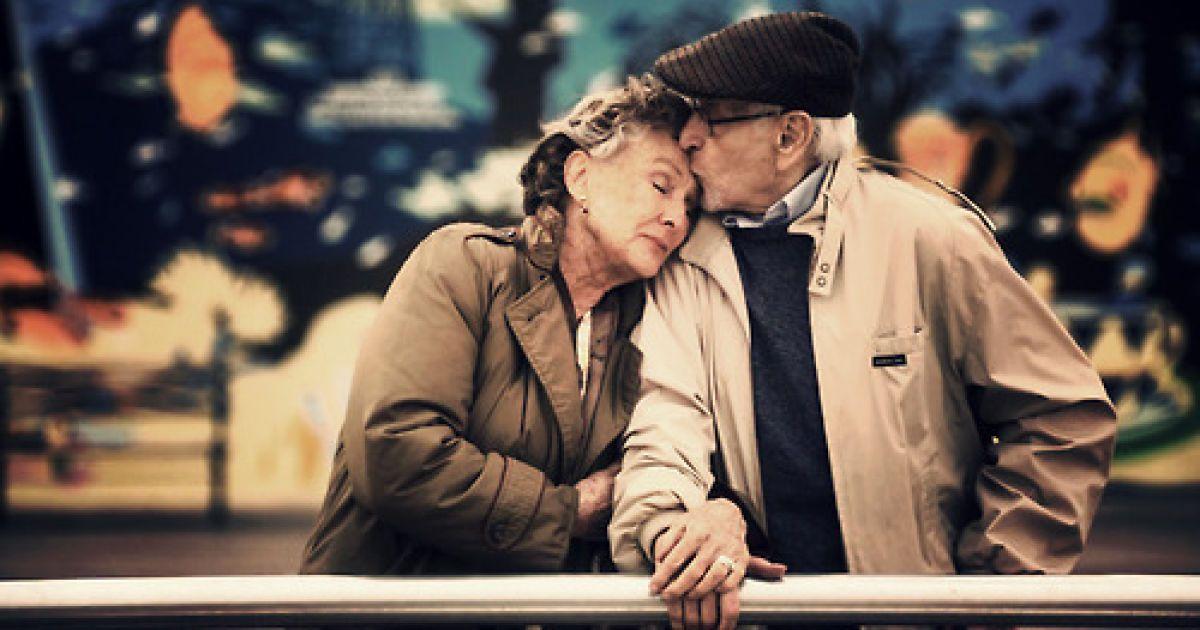 Секс старики до75 лет