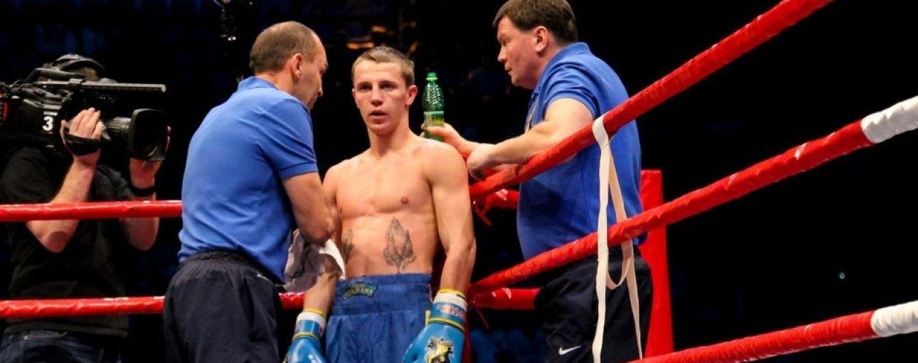 Буценко здобув першу ліцензію для України в боксі на Олімпійські ігри-2020