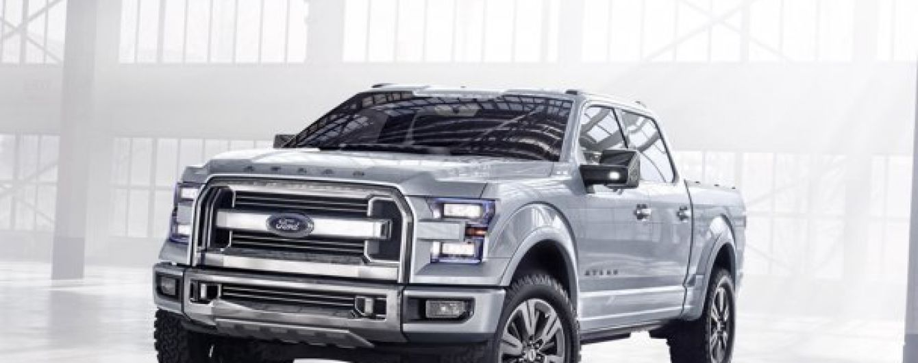 Ford відкличе 350 тисяч автомобілів через проблеми з перемиканням передач