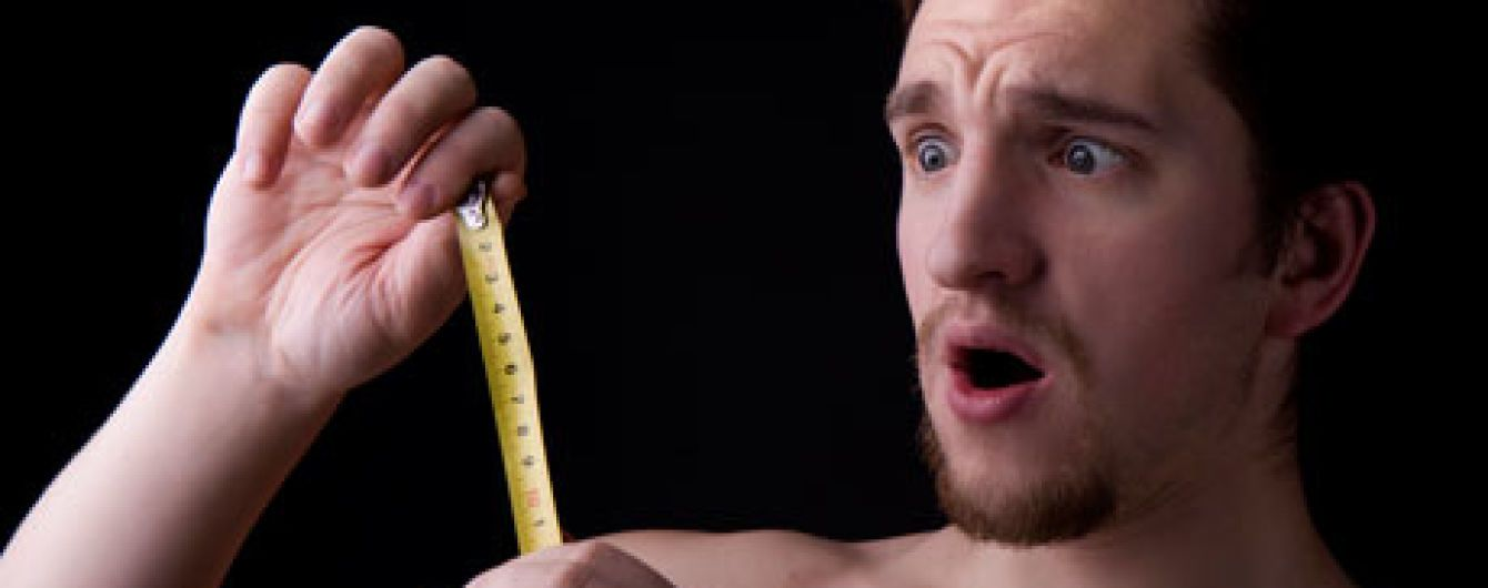 Идельный размер пениса для секса