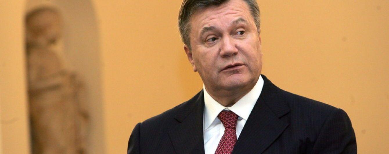 Генпрокуратура взялась судить заочно: на очереди Янукович и Ко