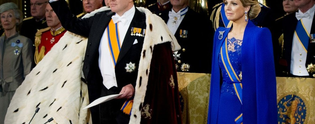 Тайная жизнь: король Нидерландов подрабатывает пилотом пассажирских самолетов