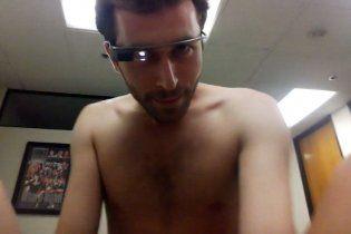 Порно в google очки