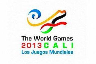 Українці вибороли сім медалей в перший день Всесвітніх ігор