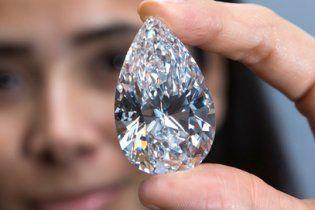Бельгійці розкрили крадіжку діамантів на 10 млн євро за участю чеченців