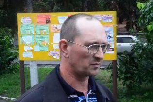 Житель Николаевщины рассказал, как его пытали врадиевские милиционеры, а жену довели до безумия