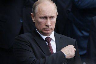 В Европе никто не хочет стоять рядом с Путиным - Bild