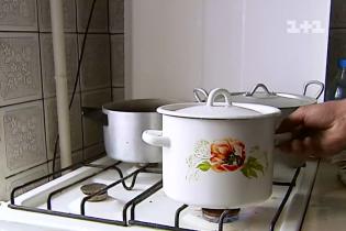 Украинцам готовят очередное повышение цен на газ и отопление