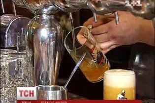 Медики назвали пять самых опасных алкогольных напитков