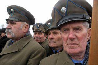 Польский сейм хочет признать ОУН-УПА преступными организациями и осудить за геноцид