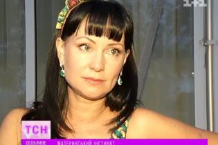 """""""Сумасшедшая мама"""" Нонна Гришаева хочет родить третьего ребенка"""