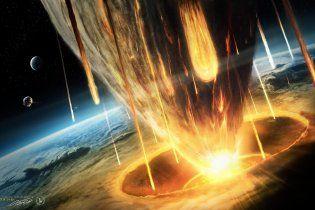 NASA розповіло про астероїди-вбивці, які загрожують Землі