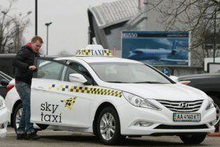 У Львівській міськраді продовжують замовляти таксі на Євро-2012